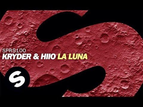Kryder & HIIO - La Luna