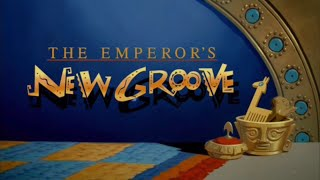 The Emperor's New Groove - Disneycember