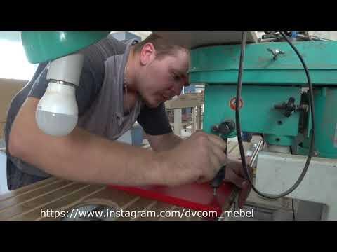 Мебельная фабрика ДВ-М! Производство корпусной мебели!