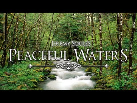 Jeremy Soule (Morrowind) — Peaceful Waters [90 Min. + ''Stream'' Ambience]
