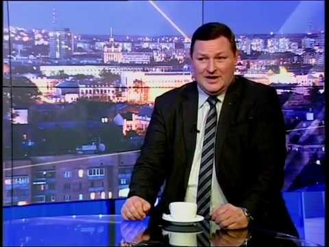 Телеканал Р1: ТОЧКА ЗОРУ Ігоря Поліщука / 11.12.2019