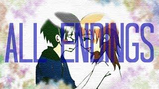 Leisure (RPG/VN Games Ending)