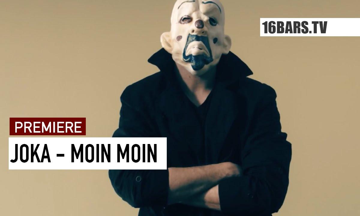 Joka Moin Moin Video Rapde