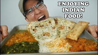 best indian food