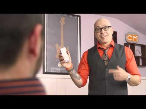 Content Marketing World 2014 Opening Video