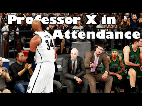 NBA 2K16 My Career | A Shooting Guard Makes  Playing PG Look Easy