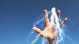 Сила энергии человека.Удивительный Эксперимент! Константин Довлатов