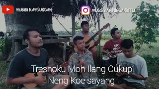 Happy Asmara Sambel Terasi Cover Musisi Kampungan