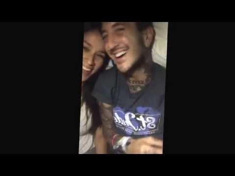 Austin Carlile Hospital SnapChat Videos