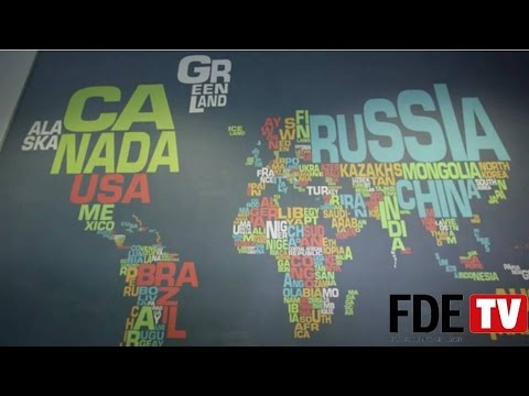 FDE TV Season 2 Episode 1 - Expatriate Management