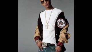 T.I. feat Bonecrusher, Lil' John, Pastor Troy and YoungBloodZ - I'm Serious (Remix)