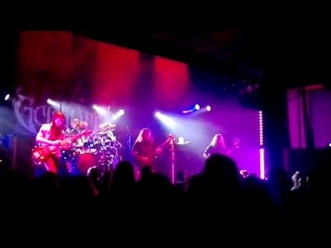 Gorguts - Pleiades Dust live @The Dome
