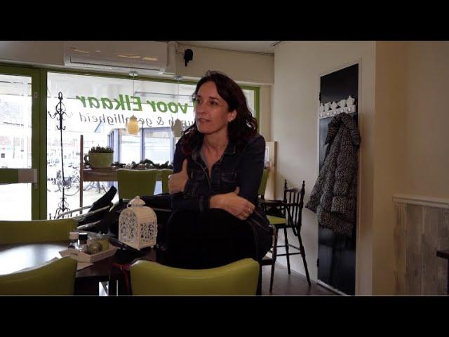 'IJmonder van het Jaar' Esther Duineveld bij Heemskerk FM