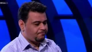 المسامح كريم  جورج قرداحي الحلقة 20 حلقة كاملة من الموسم الثالث جودة عاليه