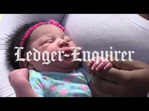Welcome to the Ledger-Enquirer