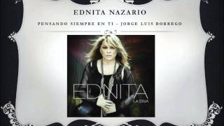 Watch Ednita Nazario Pensando Siempre En Ti video