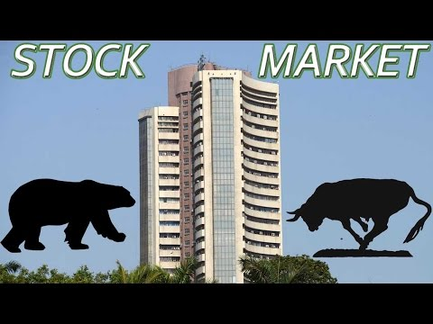 10 Amazing Facts About India's Stock Market - Tens Of India