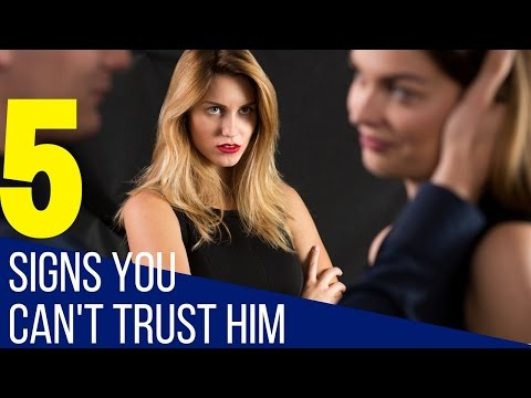 Dating with Trust Issues