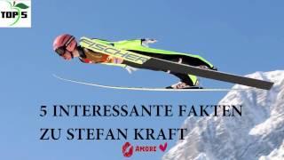 5 interessante fakten zu stefan kraft (skispringen)