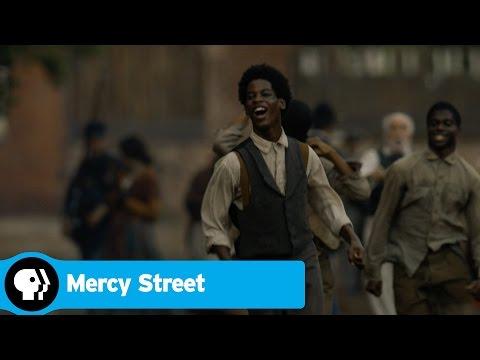 MERCY STREET | One Morning Soon | PBS