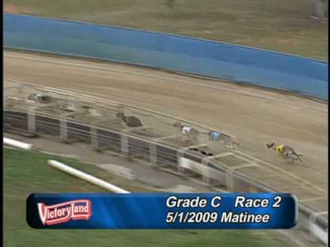 Victoryland 5/1/09 Matinee Race 2
