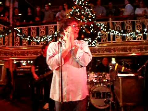 Donnie Iris & The Cruisers Sweet Merilee