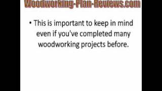 Woodworking Plans | Woodworking Projects Made Easy With Woodworking Plans