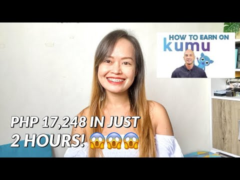 PAANO KUMITA SA KUMU?| LIVESTREAMING | WORK FROM HOME | ALL YOU NEED TO KNOW! | BY JIEJIETHETRAVELER