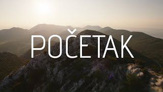 Marko Perković Thompson - Početak (Official lyric video)