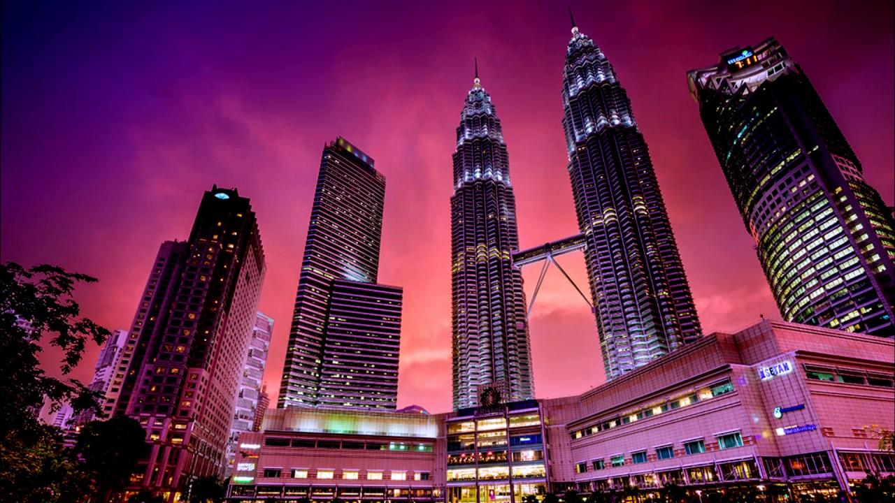 10 Tempat Populer di Malaysia untuk Turis