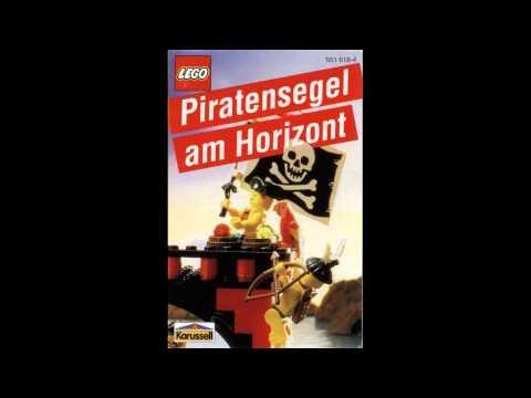 LEGO: Piratensegel am Horizont