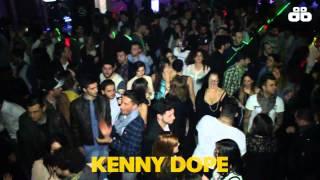 Kenny Dope @ Studio Uno || Groove Sensation