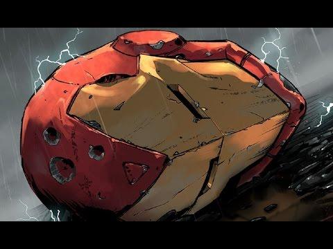 Explaining Iron Man's Fate in Civil War 2