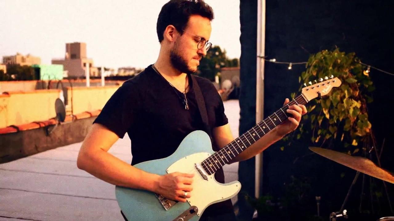 video: Gilad Hekselman Trio - Do Re Mi Fa Sol (Official Video)
