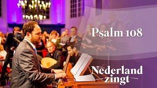 Nederland Zingt: Psalm 108