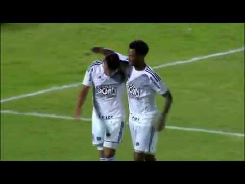 Santa Cruz 0 x 3 Ponte Preta   Melhores Momentos   Brasileirão 2016   30062016