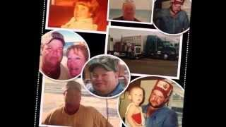 cattle hauler remembered butterbean