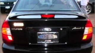 2002 Hyundai Accent - Newark NJ