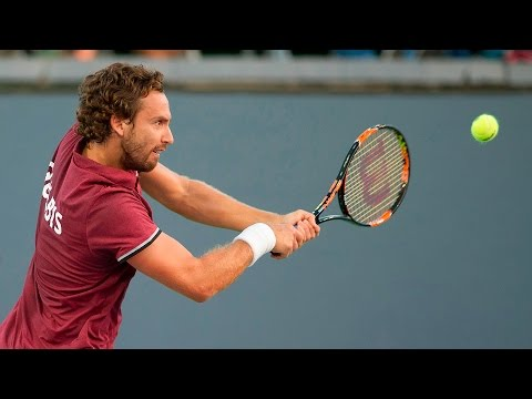 Mylan WTT Highlights: Ernests Gulbis Stars For Aviators