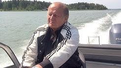 Perinnönjako pakotti ostamaan oman saaren | Juhani Tamminen | MÖKKI JA POTKURI