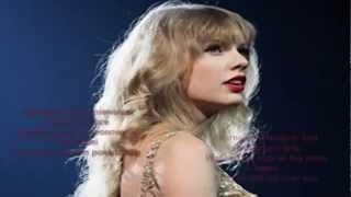 Taylor Swift - Long Time Coming ( Lyrics & Tłumaczenie PL ) NO PITCH !