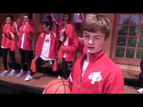 High School Musical Jr. Mannequin Challenge/Favorite Lines Spotlight!