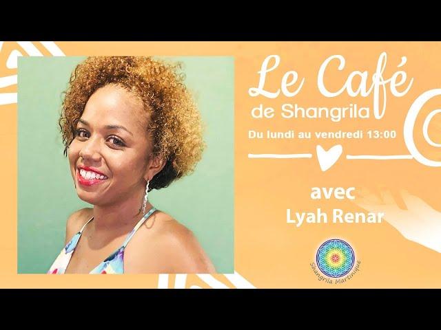 Lyah Renar - amné'vie puissance intérieur, recouvrer qui vous êtes vraiment