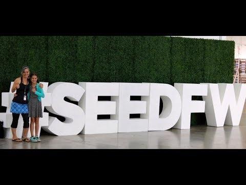 Seed Food + Wine Festival - Miami Tasting Village 2017