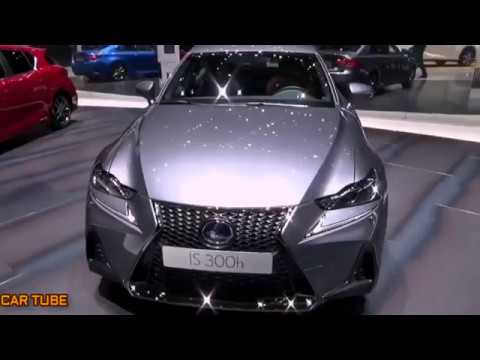 New 2020 Lexus Is 300h F Sport Amazing Perfect Car Youtube