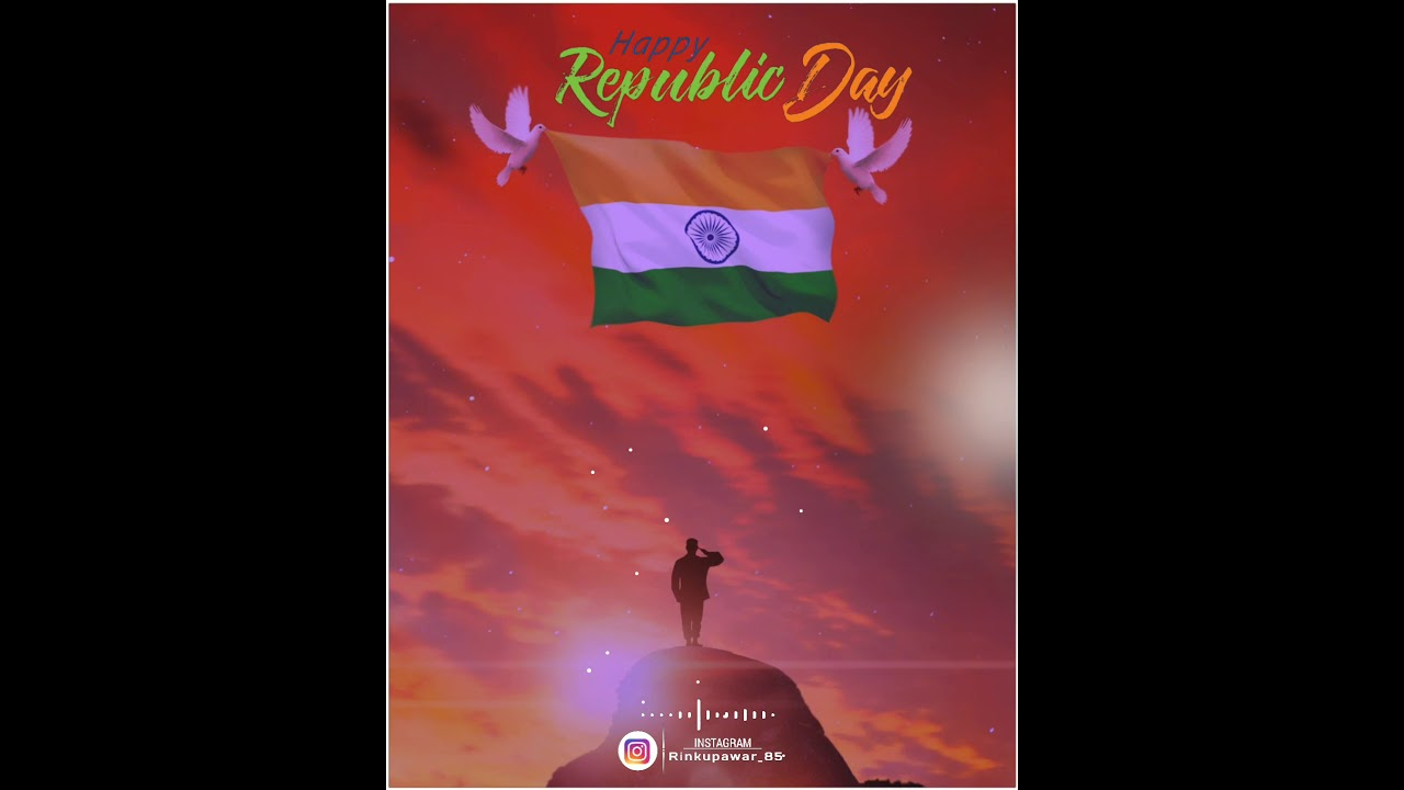 Happy Republic Day 2021 Status | 26 January WhatsApp Status | Republic Day Status | #shorts