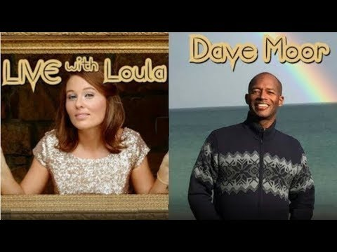 Allegedly Dave on Live with Loula!