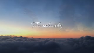 Mike Rizzi - The Calm Sky (OFFICIAL VIDEO)