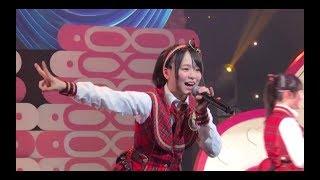 TOYOTA presents AKB48チーム8 全国ツアー 〜47の素敵な街へ〜 鹿児島公...