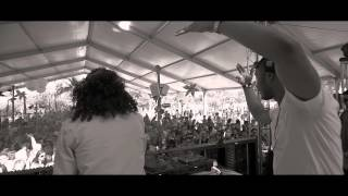 Смотреть клип Sunnery James & Ryan Marciano, Dubvision - Triton In Miami